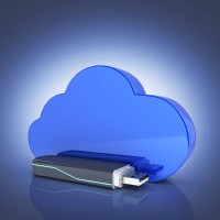 Goodbye USB Drives, Hello Cloud