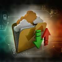 File Sharing Is a Great Way to Leverage the Cloud for Your Business